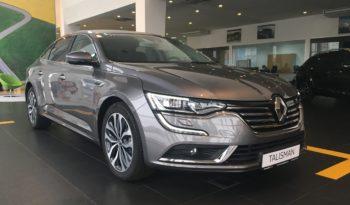 Renault Talisman full
