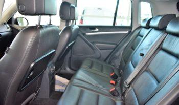 Volkswagen Tiguan DSG 4Motion full