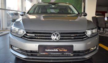 Volkswagen Passat 4motion full