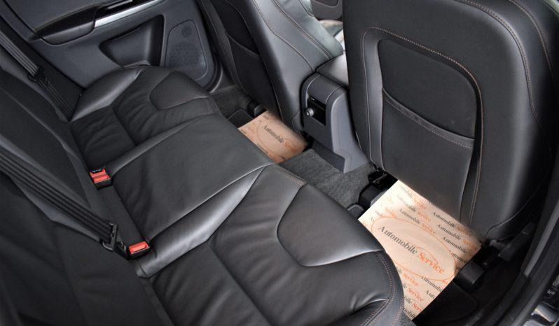 Volvo XC 60 Summum full