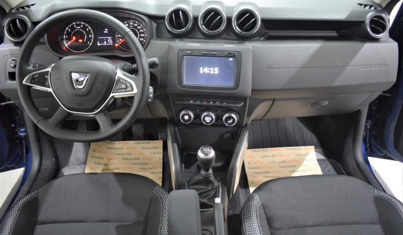 Dacia Duster Prestige 1.3 Tce 150 CP full