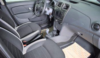 Dacia Sandero Stepway Prestige Tce90 Easy-R full