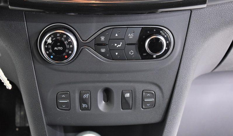 Dacia Logan SL Prestige Blue Dci 95 full