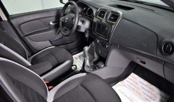 Dacia Logan MCV Stepway Prestige Tce90 full