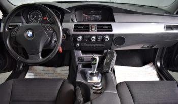 BMW 520 D Automat full