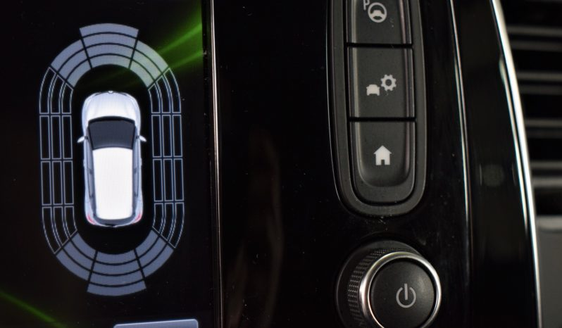 Renault Captur Intens Tce120 EDC full