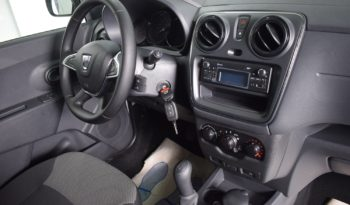 Dacia Dokker Van Ambiance dci90 full