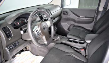 Nissan Navara full