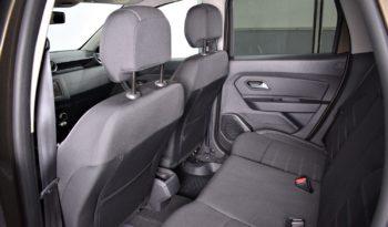 Dacia Duster Prestige 4×4 full
