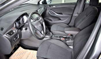 Opel Astra Touring Sport full