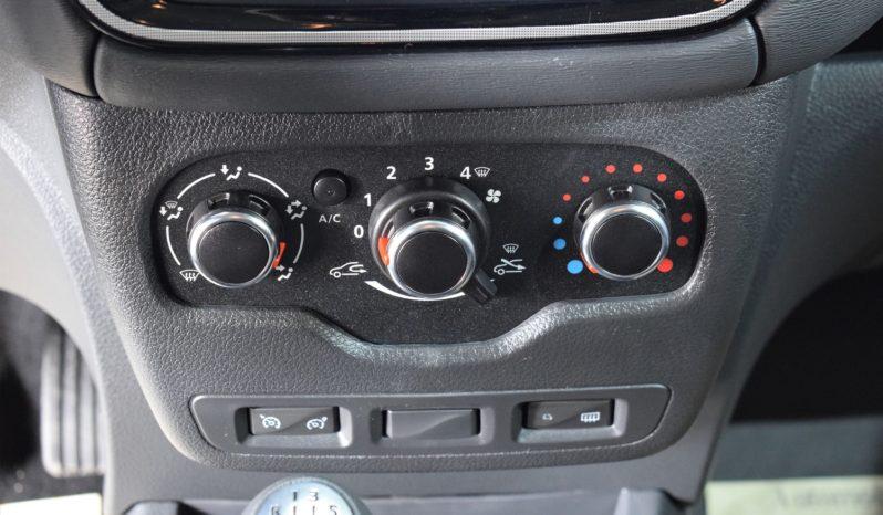 Dacia Dokker SL Techroad dci95 full