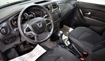 Dacia Logan full