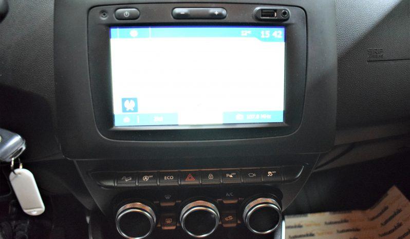 Dacia Duster 1.5 AWD full