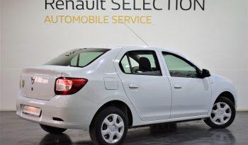 Dacia Logan 1.5 dci full