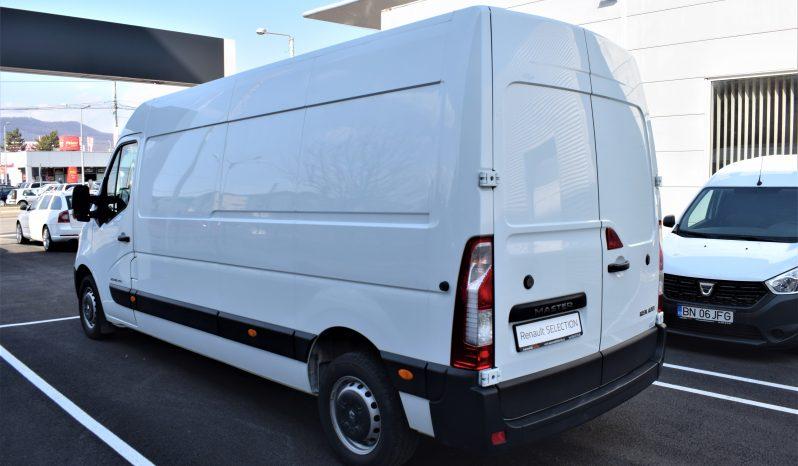 Renault Master L3H2 full