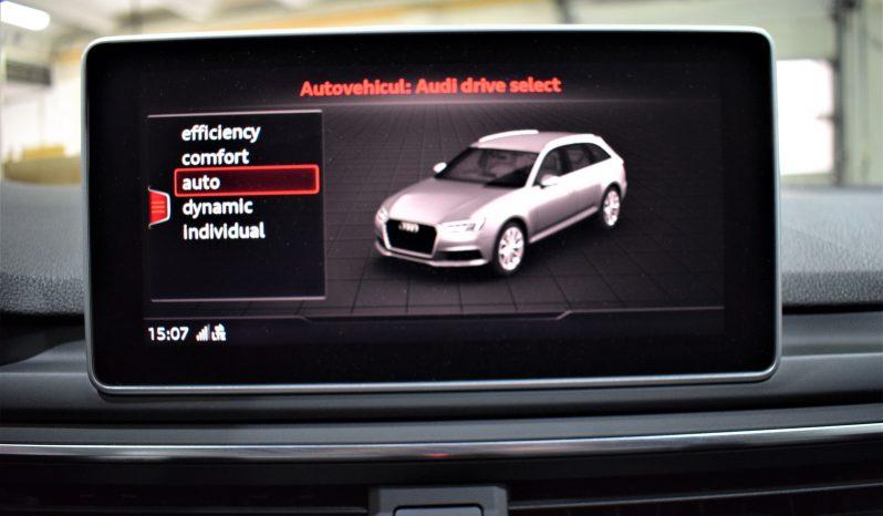 Audi A4 Quattro S-tronic full