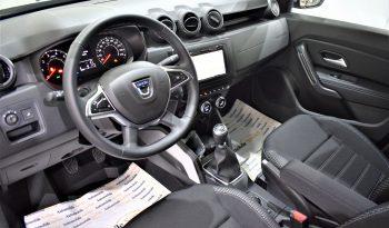 Daca Duster 4WD full