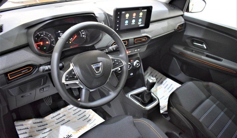 Dacia Sandero full