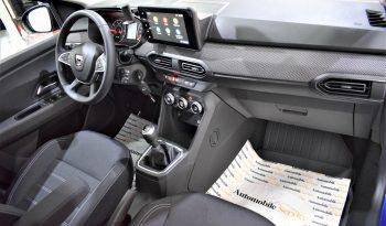 Dacia Sandero Tce full