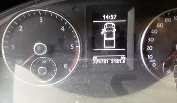 Volkswagen T5  4 Motion full